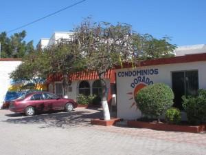 Dorado Condominios condominium san carlos