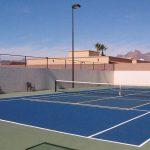 Tennis San Carlos