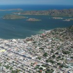 Guaymas Cruise Ship Port