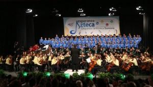 Orquesta Sinfonica Esperanza Azteca Sonora