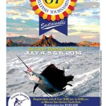 International Billfish Tournament: July TBA, 2015