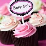 SBPA Bake Sale: December 16, 2017