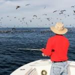 Fishing Report: April 21