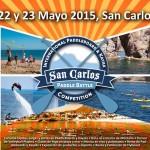 San Carlos Mayo Paddle Battle: May 22 and23