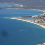 Fly over Algodones Beach in this beautiful video | San Carlos Sonora Video