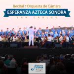 Esperanza Azteca Concert: May 15