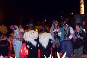 Hammerheads halloween (6)