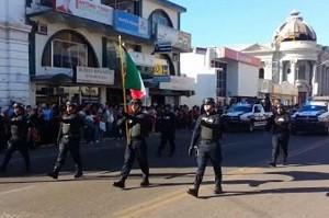 Día de la Revolución Mexican Revolution celebration