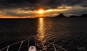 boating san carlos