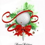 Men's & Women's Holiday Golf Tournament, December 16, 2018