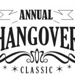Hangover Golf Tournament, January 1