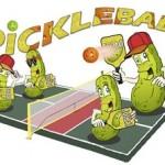 Sun & Fun Pickleball Tournament: December 8, 2017