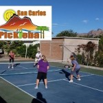 Dink 'n Sea Pickleball Tournament, February 9 - 10, 2017