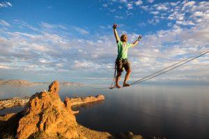 Discover Sonora Mexico alexander-schulz tetakawi slackline walk