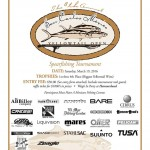 8th Annual Yellowtail Spearfishing Tournament: March 19, 2016