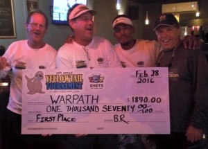 yellowtail tournament winners
