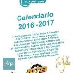MTB Sonora Serial Final San Carlos:March 5, 2017