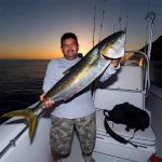 San Carlos Fishing Report