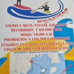 Annual Guaymas Paddle Event, May 21, 2017