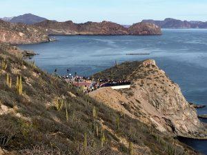 Mirador San Carlos