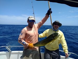 san carlos fishing report june 2016