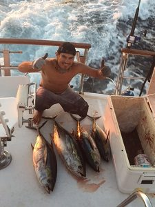 fish-4-tuna-near-the-island-by-william-giesler
