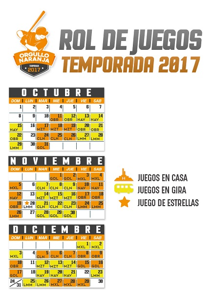 Naranjeros De Hermosillo Liga Mexicana Del Pacifico