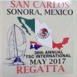 Tucson Sailing Club Spring Regatta 2017 | San Carlos Mexico