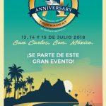 International Billfish Tournament: July 13 - 15, 2018