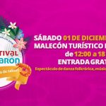 Shrimp Festival   San Carlos Mexico   December1 2018