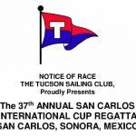 Tucson Sailing Club Spring Regatta 2018 | San Carlos Mexico