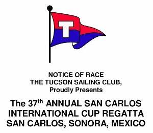Tucson Sailing Club Spring Regatta