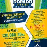 MarinaTerra Dorado Derby: June 15 - 16, 2018