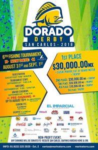 Marinaterra Dorado Derby