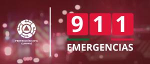 911 Mexico