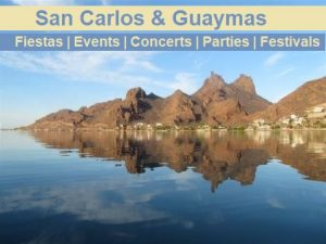 events san carlos sonora mexico