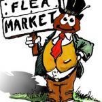 Bahia Storage Tianguis / Open Flea Market, January 7