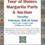 Rotary Tour of Homes: February 7, 2017