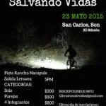 12 Horas Salvando Vidas: May 23, 2015