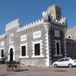 Guaymas Old Jail