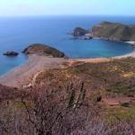 Piedra Pintas | Snorkel Dive San Carlos