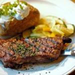 Club Deportivo Steak Dinner: January 13