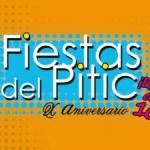 Fiesta del Pitic Hermosillo 2012