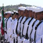 mexican holidays Navy day