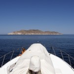 boat trip to san pedro island