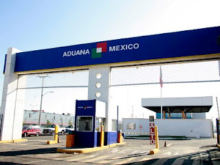 What can I bring into Mexico duty free?