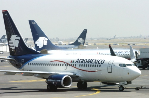 Mexican Airlines